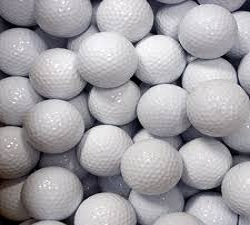 Golf Balls Market