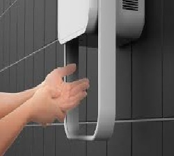 Hand Dryers Market
