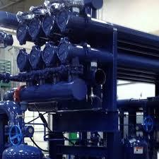 Industrial Cooling System Market