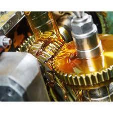 Industrial Gear Oils Market