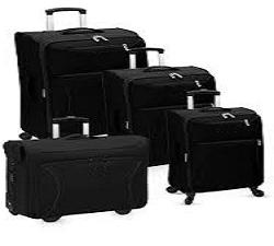 Leisure Luggage Bag Market