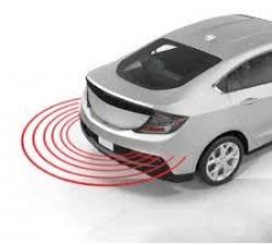 Light-Vehicle Interior Applications Sensors Market