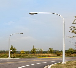 Lighting Pole Market