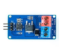 MOSFET Power Drivers Market