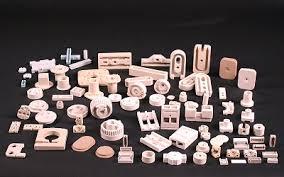 Magnesium Silicate Advanced Ceramics Market