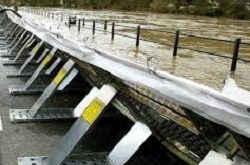 Metal Barrier System Market