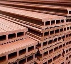 Natural Construction Composites Market