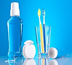 Oral Care Products Market
