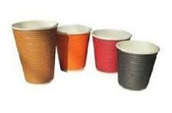 Paper Cups and Containers Market