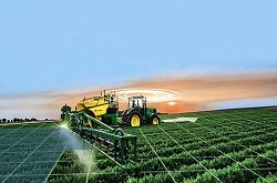 Precision Farming Equipment Market