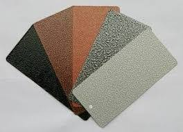 Pure Polyester Power Coatings Market