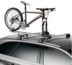 Roof Mounted Bike Racks Market