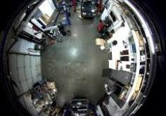 Security Cameras with 360 Fisheye Market