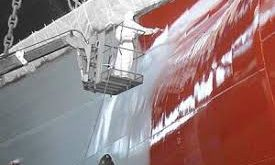 Silicone-Based Fouling Release Coatings Market