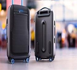 Smart Carry-on Bags Market