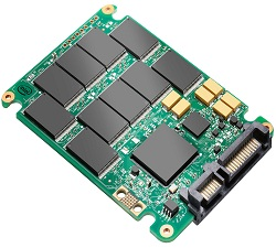Solid-State Drives Market