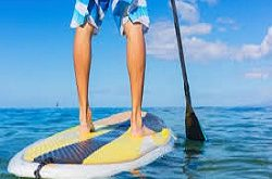 Stand Up Paddle Board (SUP) Market