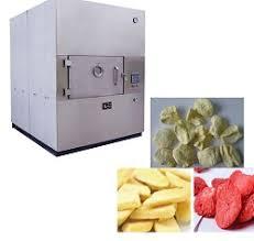 Vacuum Food Dryer Market