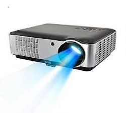 Video Projectors Market