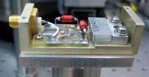 Acousto-Optic Modulators Market