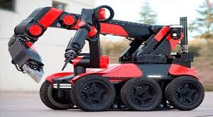Autonomous Mobile Robots Market