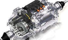 EV Traction Motor Market