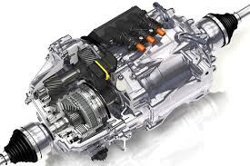 EV Traction Motor Market