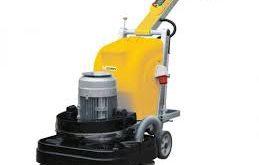 Floor Grinding Machine Market