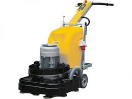 Floor Grinding Machine Market