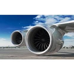 Aeroplane Engines Market