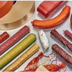 Artificial Sausage Casing Market