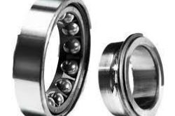 Contact Bearings Market