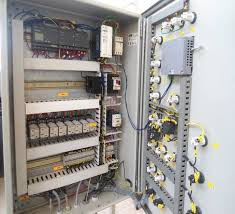 Electric Control Cabinet Market