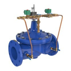 Global-Electric-Control-Valve-Market
