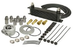 Engine Oil Cooler Market
