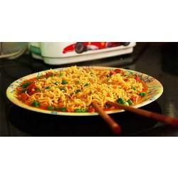 High-end Instant Noodles Market