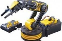 Multifunction Articulated Robot Market