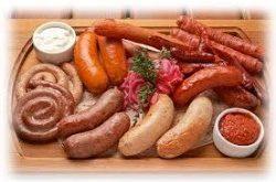 Natural Sausage Casing Market