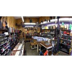 Pawn Shop Market