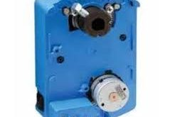 HVAC Damper Actuators Market