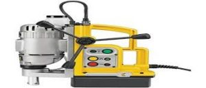 Magnetic Drill Press Market