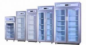 Medical Refrigerator Market