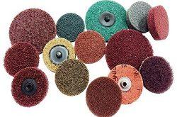 Non-Woven Disc (Non-Woven Abrasive Locking Discs) Market
