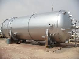Pressure Vessels Market