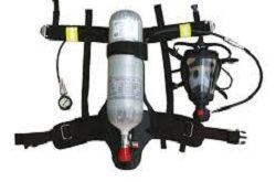 Self Contained Breathing Apparatus (SCBA) Market