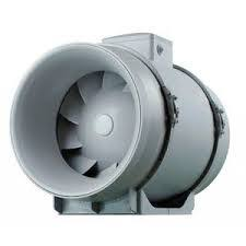 Smoke Extractor Exhaust Fan Market