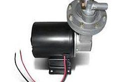 Vacuum Pumps Market
