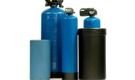 Water Hardness Removal Market