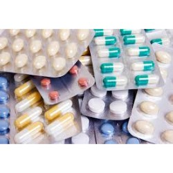 Anti-Counterfeit Packaging for Healthcare Market
