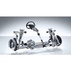 Automotive Hydraulic Steering Market